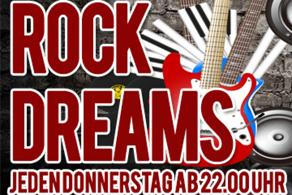Rockdreams mit Alice