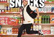 Jack Jones - Snacks (Supersize)