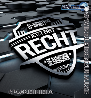 Megamix 6 Pack